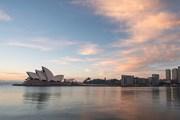 Trung Quốc là thị trường xuất khẩu dịch vụ hàng đầu của Australia