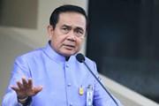 Thái Lan nhất trí thành lập tòa án chuyên xét xử tham nhũng
