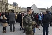 [Video] Pháp tìm ra kẻ cầm đầu loạt vụ khủng bố tại Paris