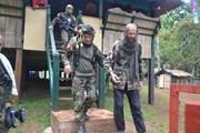 Philippines: Phiến quân Abu Sayyaf thả thêm 3 con tin nước ngoài