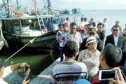 Indonesia cảnh báo ngư dân tránh Abu Sayyaf ở vùng biển Sabah