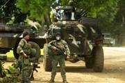 Quân đội Philippines báo động về nạn bắt cóc người của Abu Sayyaf