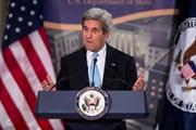 Cựu Ngoại trưởng Mỹ John Kerry bảo vệ thỏa thuận hạt nhân Iran