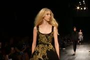 [Video] Tuần lễ thời trang New York lăngxê xu hướng của năm 1980