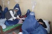 Afghanistan: Hàng chục nữ sinh nhập viện nghi bị nhiễm độc