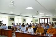 Văn hóa tâm linh gắn kết cộng đồng người Việt Nam tại Lào