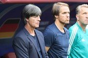 """Joachim Loew vẫn tiếp tục dẫn dắt """"xe tăng"""" Đức sau World Cup 2018"""