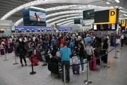 British Airways lại hủy, hoãn nhiều chuyến bay vì gặp sự cố máy tính