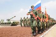 Nga cảnh báo sẽ đáp trả nếu NATO hiện diện tại biên giới Gruzia