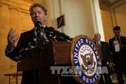 Thượng nghị sỹ Rand Paul dẫn đầu phái đoàn Mỹ sắp thăm Nga
