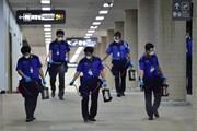 [Video] Virus 'tử thần' MERS-CoV xuất hiện trở lại tại Hàn Quốc