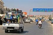 Mỹ bảo vệ sứ mệnh nhân đạo của Mũ bảo hiểm trắng ở Syria