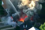 Mỹ: Hàng chục vụ cháy nổ làm rung chuyển thành phố Boston