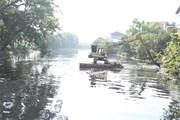 Cần sự phối hợp đồng bộ để tái sinh 'dòng sông chết' Cầu Bây