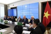 Doanh nghiệp Ba Lan quan tâm đến cơ hội kinh doanh tại Việt Nam