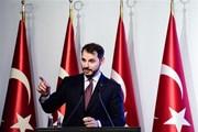 Thổ Nhĩ Kỳ tăng hợp tác với Đức để giải quyết khủng hoảng đồng lira