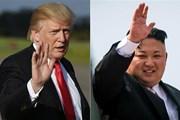 'Ông Moon sẽ thuyết phục Mỹ tuyên bố chấm dứt chiến tranh Triều Tiên'