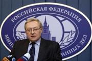 Moskva: Mỹ leo thang căng thẳng với Nga là đang đùa với lửa