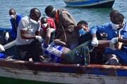 Vụ lật phà ở Tanzania: Ra lệnh bắt giữ những người quản lý phà