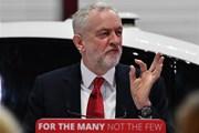 Đảng đối lập Anh kêu gọi Chính phủ ngừng bán vũ khí cho Saudi Arabia