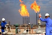 Giá dầu thô thế giới tăng lên mức cao nhất trong 4 năm qua