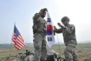 Quân đội Mỹ giảm khả năng sẵn sàng chiến đấu do ngừng tập trận với Hàn