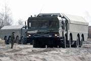 Nga triển khai tổ hợp hệ thống phòng thủ tên lửa Bastion ở Bắc Cực