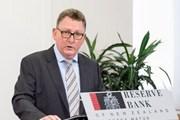 Ngân hàng trung ương New Zealand vẫn giữ nguyên lãi suất thấp kỷ lục