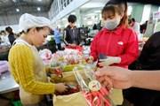 """Những thách thức về nông nghiệp sạch: Gỡ """"nút thắt"""" cho nông sản Việt"""