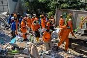Indonesia: Số nạn nhân mất tích sau động đất có thể hơn 1.000 người