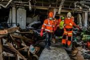 Gần 2.000 người đã thiệt mạng sau động đất-sóng thần tại Indonesia
