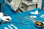 Một bệnh nhân tử vong sau khi được phẫu thuật lấy dụng cụ chỉnh hình