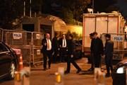 Thổ Nhĩ Kỳ điều tra dấu vết nghi xóa hiện trường vụ nhà báo mất tích