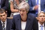 Anh họp Nội các về đàm phán Brexit trước thềm Hội nghị thượng đỉnh EU
