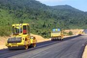 Cao tốc Bắc Giang-Lạng Sơn khó đảm bảo hoàn thành vào cuối 2019