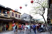 [Video] Hội An lọt tốp 10 thành phố tuyệt vời nhất châu Á