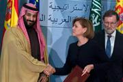 Quốc hội Tây Ban Nha ủng hộ việc tiếp tục bán vũ khí cho Saudi Arabia