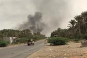 Yemen: Chiến sự tại thành phố cảng Hodeida bắt đầu hạ nhiệt