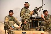 Taliban tấn công, sát hại hàng chục nhân viên an ninh Afghanistan