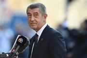 Thủ tướng Séc Andrej Babis đối mặt với sức ép phải từ chức