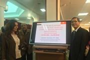 Quảng bá văn hóa và con người Việt Nam với công chúng Ai Cập
