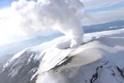 Nguy cơ sông băng Santa Isabel ở Colombia biến mất trong thập kỷ tới