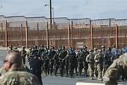 Tổng thống Mỹ tiếp tục duy trì binh sỹ tại biên giới với Mexico