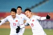 AFF Suzuki Cup 2018: Nhiều điềm may của tuyển Việt Nam trên sân khách