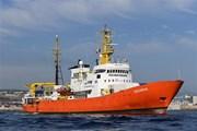Italy bắt giữ tàu cứu hộ Aquarius do nghi chứa chất thải độc hại