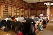 [Video] Pháp bất ngờ tăng học phí 16 lần với sinh viên quốc tế