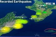 """[Video] Hai đảo New Zealand """"tự dịch chuyển"""" lại sát gần nhau"""