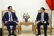 Hợp tác giữa Việt Nam và OECD ngày càng đi vào thực chất