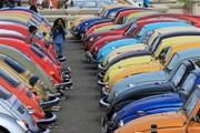 Mỹ tìm cách giảm thâm hụt thương mại trong lĩnh vực ôtô với EU