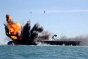 Hải quân Iran chuẩn bị tập trận quy mô lớn tại Ấn Độ Dương